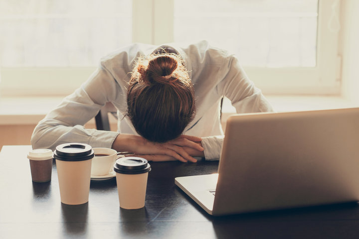 How To Perform a Layoff Without Losing Your Mind