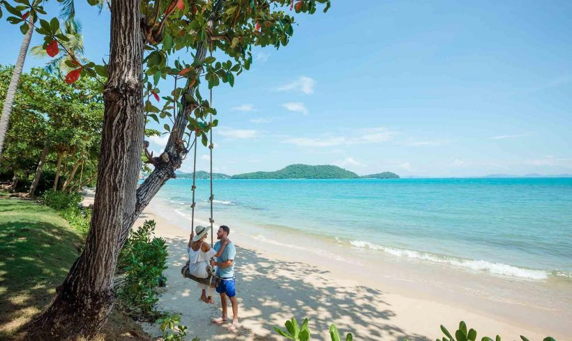 Wellness Tourism or Sustainable Wellness Tourism?