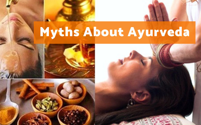 Ayurveda Myth Debunked : Myths 6 – 9
